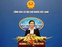 Việt Nam yêu cầu Hội Địa lý Quốc gia Hoa Kỳ sửa sai